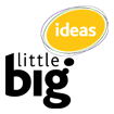 Little Big Ideas website